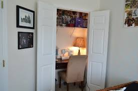 Small Craft Desk Small Space Craft Room Solutions Thehollierogue