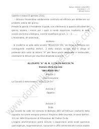 sede legale verbale notaio cambio sede legale comune diverso