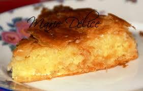 recette cap cuisine galette des rois recette cap pâtisserie délice