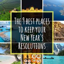 9 best places to keep your new year s resolutions jet set