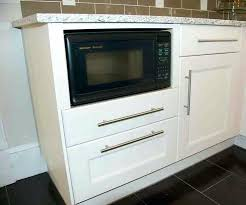 under cabinet microwave height microwave in cabinet top microwave pantry cabinet with microwave