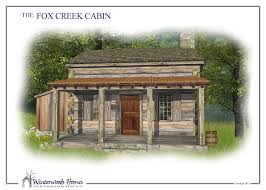 Log Cabin Design Plans by Cabin Designs Log House Plans Cabin Blueprints Winterwoods Homes