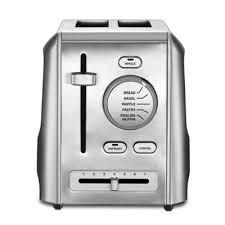 Cuisinart Toaster 4 Slice Stainless Buy Cuisinart Toasters From Bed Bath U0026 Beyond