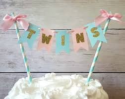 twins baby shower etsy