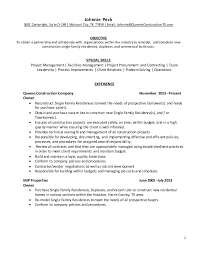 Sample Resume For Accounts Payable Specialist by Construction Company Resume Contegri Com