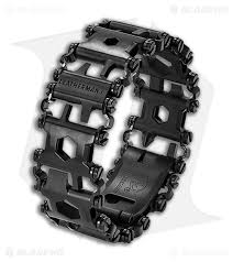 bracelet multi tool images Leatherman tread stainless steel multi tool black 29 in 1 831999 jpg