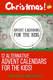best 25 alternative advent calendar ideas on pinterest advent