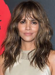casual shaggy hairstyles done with curlingwands 490 best hairstyles and color images on pinterest hairstyles and