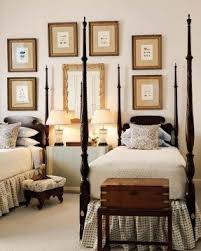 twin four poster bed foter