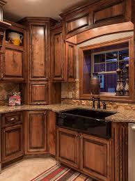 modern rustic wood kitchen cabinets 65 best rustic kitchen cabinet ideas 2021 designs
