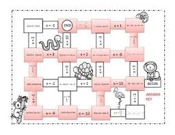 solving multi step equations with distributive property maze