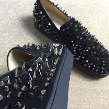 cl sneaker 1 1 quality christain louboutin men shoes cl shoes