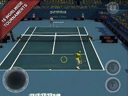 tennis apk cross court tennis 2 android apps on play