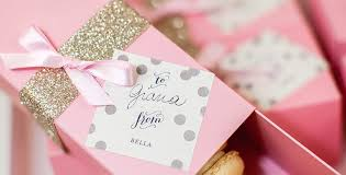 pink and gold party supplies kara s party ideas modern pink gold birthday party