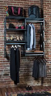 Black Closet Design Closet Storage Cabinets Shelves Sears Sauder Home Plus Wardrobe