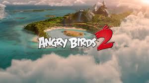 angry birds 2 u2013 bigger badder birdier official launch trailer