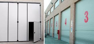 portoni sezionali industriali chiusure industriali portoni sezionali serrande avvolgibili