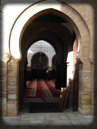 identities moroccan architecture door leading into a mosque