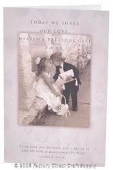 create your own wedding program boy and girl create your own wedding program paper wedding