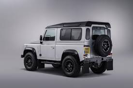 kahn land rover defender double cab kahn offers revolutionary alterations to the land rover defender