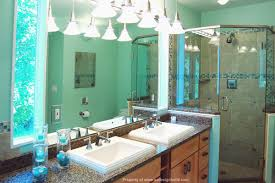 photo gallery a a design build remodeling inc custom design and remodeling master bathroom corner shower corner tub corner window