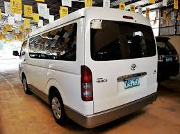 toyota hiace 2014 2013 toyota hiace gl grandia mt carpro quality used car dealer
