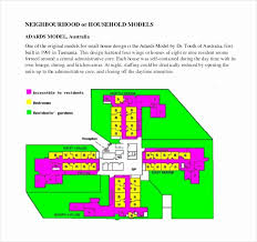 floor plan templates 20 free sle evacuation plan for home luxury school layout pole barn