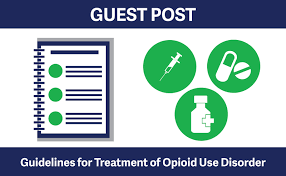 guest post new bccsu moh guideline for treatment of opioid use