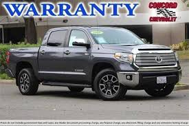 2010 toyota tundra warranty used 2015 toyota tundra for sale pricing features edmunds