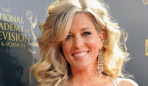 laura wright hair general hospital news laura wright on ordeal of divorce triumph
