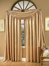Curtains With Matching Valances 40 Best Rod Pocket Curtains Images On Pinterest Rod Pocket