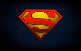 superman logos wallpapers wallpaper cave