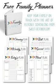 free printable planner 2016 australia free printable family planner blank calendar template password