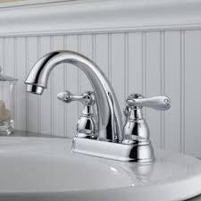 bathroom faucets you ll wayfair