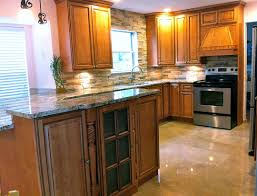 backsplash kitchen tile under cabinets best kitchen renovisions
