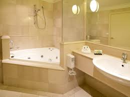 bathroom white corner tub and shower mixed with white marble wall white curved bathroom corner tub with shower