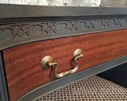 Drexel Desk Urban Patina Authentically Crafted Home Gift Classic Drexel