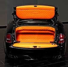 roll royce orange mansory rolls royce phantom limo and phantom drophead coupe are