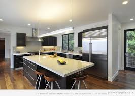 modern kitchen island table excellent modern kitchen island with seating table designs luxury