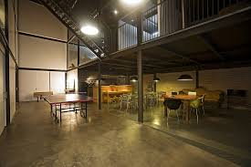 Industrial Office Design Ideas Old Warehouses Make Stunning Office Spaces