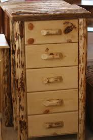 Log Bedroom Furniture 39 Best Barnwood Log Bedroom Furniture Images On Pinterest