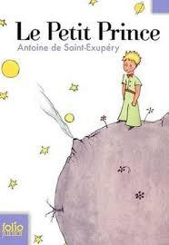 le petit prince the prince by antoine de exupéry