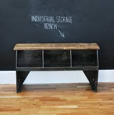 Boot Bench by Vintage Boot Room Storage Bench Bring It On Home