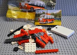 lego mini cooper polybag lego mini build regular bricks