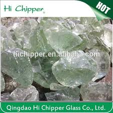 Decorative Crystal Rocks Natural Clear Garden Decorative Colored Glass Rocks Buy