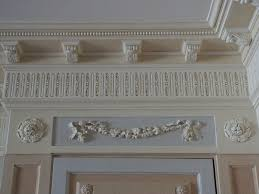 Wainscoting Installation Cost Finish Carpentry Crown Molding Installation And Painting Coffer
