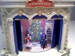 gold label collection nutcracker ballet 75th anniversary
