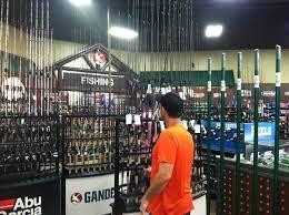 Gander by Gander Mountain Files For Bankruptcy Closing 4 Alabama Stores