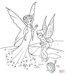 fairy coloring sheets tags fairies coloring pages mammal