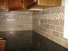 simple backsplash designs 17 cool amp cheap diy kitchen backsplash